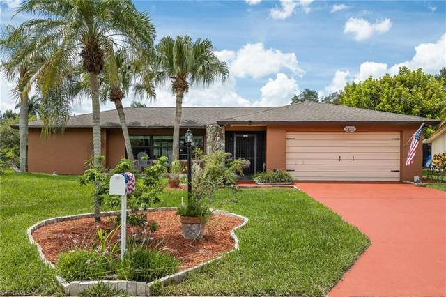1438 Claret Court, Fort Myers, FL 33919 (MLS #221046573) :: RE/MAX Realty Group