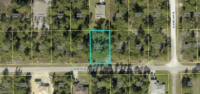 2706 17th Street W, Lehigh Acres, FL 33971 (MLS #221046594) :: Realty World J. Pavich Real Estate