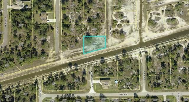 3411 Judy Avenue N, Lehigh Acres, FL 33971 (MLS #221046645) :: Realty World J. Pavich Real Estate