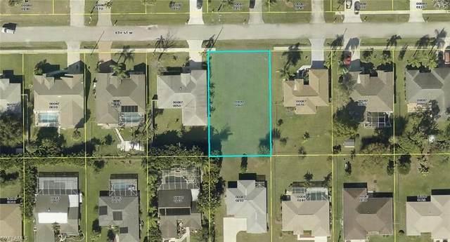 2609 8th Street W, Lehigh Acres, FL 33971 (MLS #221046687) :: Avantgarde
