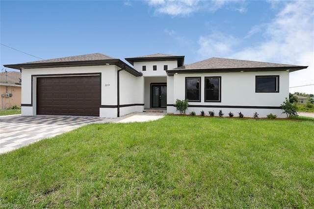 3502 12th Street W, Lehigh Acres, FL 33971 (MLS #221046697) :: Realty World J. Pavich Real Estate