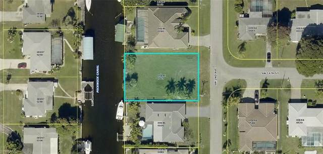 5338 SW 2nd Avenue, Cape Coral, FL 33914 (MLS #221046782) :: Coastal Luxe Group Brokered by EXP