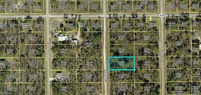 816 Wells Avenue, Lehigh Acres, FL 33972 (MLS #221046789) :: Coastal Luxe Group Brokered by EXP