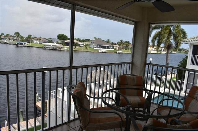 3603 SE 10th Avenue #201, Cape Coral, FL 33904 (MLS #221046795) :: Coastal Luxe Group Brokered by EXP
