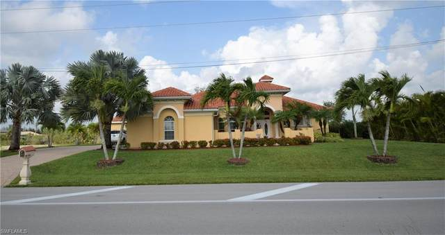 2115 Old Burnt Store Road N, Cape Coral, FL 33993 (MLS #221046796) :: Coastal Luxe Group Brokered by EXP