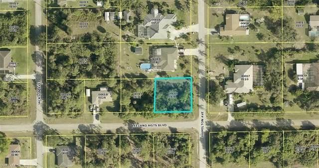 2907 Leeland Heights Boulevard, Lehigh Acres, FL 33936 (MLS #221046801) :: Coastal Luxe Group Brokered by EXP