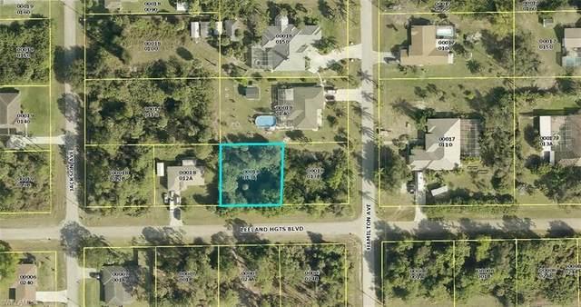 2905 Leeland Heights Boulevard, Lehigh Acres, FL 33936 (MLS #221046802) :: Coastal Luxe Group Brokered by EXP