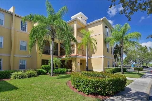 23500 Walden Center Drive #208, Estero, FL 34134 (MLS #221046820) :: Florida Homestar Team