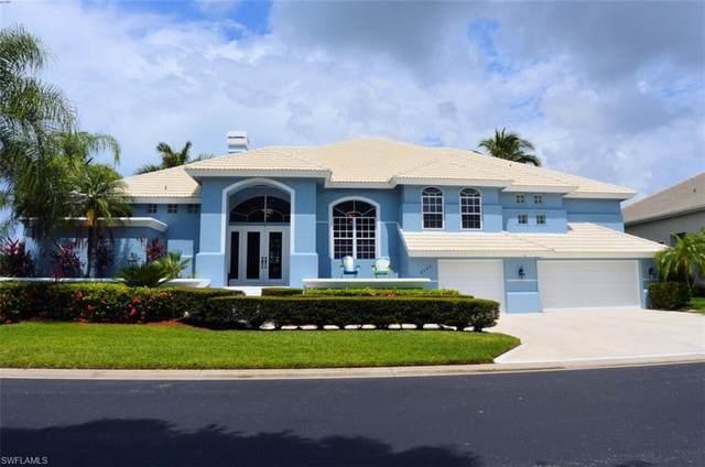 5791 Harborage Drive, Fort Myers, FL 33908 (#221046928) :: The Dellatorè Real Estate Group