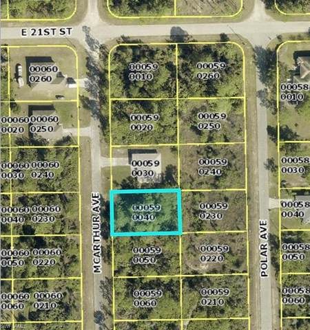2018 Mcarthur Avenue, Alva, FL 33920 (MLS #221046929) :: Clausen Properties, Inc.