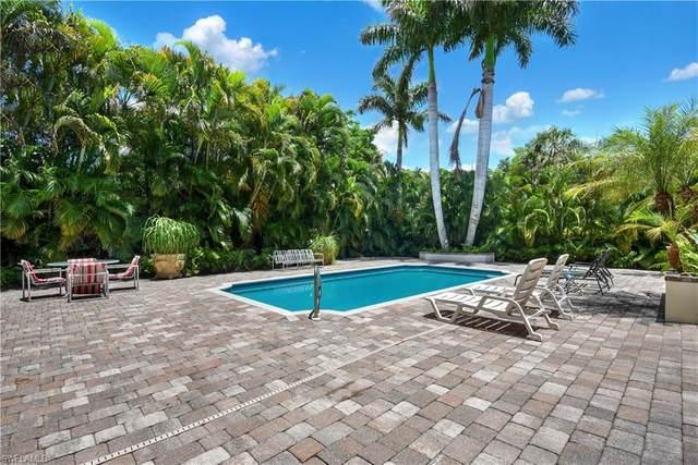 1147 Rainbow Drive, Naples, FL 34104 (MLS #221046950) :: Clausen Properties, Inc.
