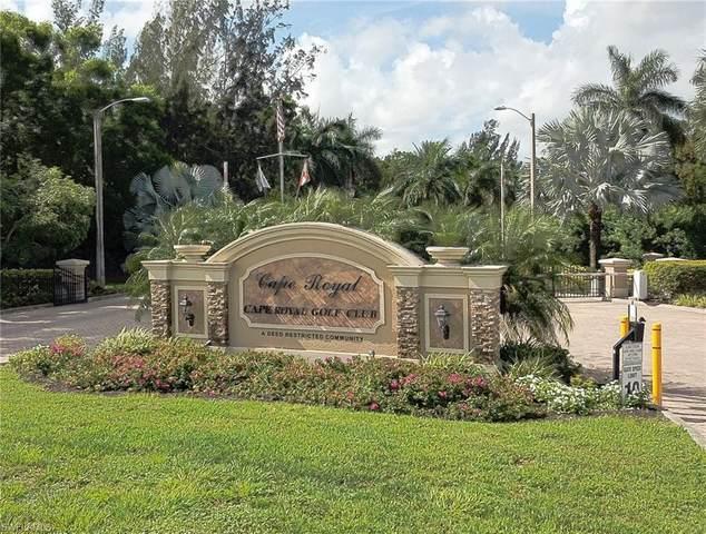 11926 Royal Tee Circle, Cape Coral, FL 33991 (#221047014) :: Southwest Florida R.E. Group Inc
