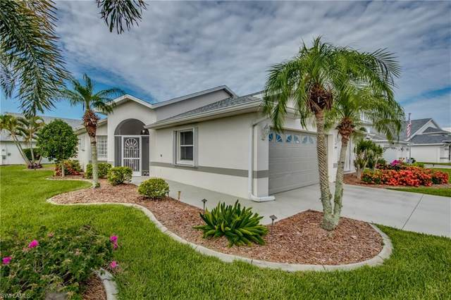 3569 Sabal Springs Boulevard, North Fort Myers, FL 33917 (MLS #221047030) :: Waterfront Realty Group, INC.