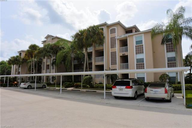 8076 Queen Palm Lane S #435, Fort Myers, FL 33966 (#221047167) :: Southwest Florida R.E. Group Inc