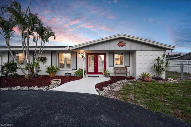 6719 Overlook Drive, Fort Myers, FL 33919 (MLS #221047180) :: Waterfront Realty Group, INC.