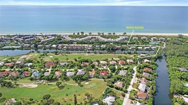 Sanibel, FL 33957 :: Domain Realty