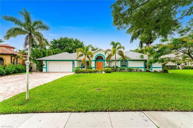 1660 Mcgregor Reserve Drive, Fort Myers, FL 33901 (MLS #221047282) :: The Naples Beach And Homes Team/MVP Realty