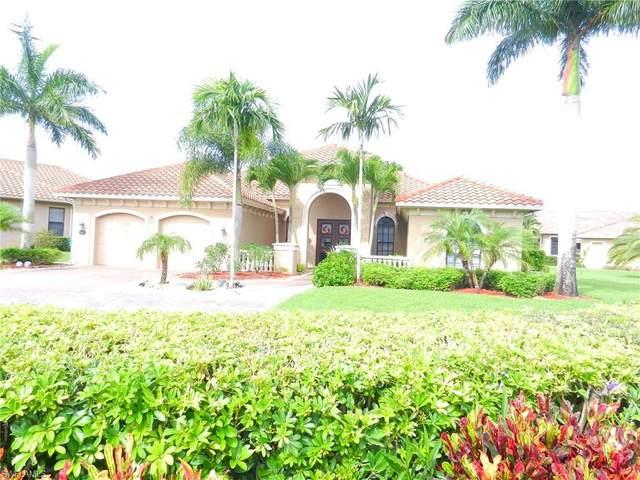 990 Tivoli Drive, Naples, FL 34104 (MLS #221047363) :: The Naples Beach And Homes Team/MVP Realty