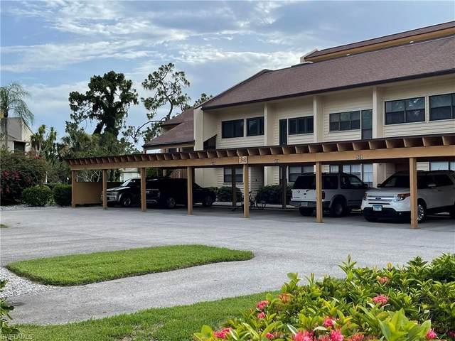16460 Timberlakes Drive E #202, Fort Myers, FL 33908 (#221047432) :: Southwest Florida R.E. Group Inc