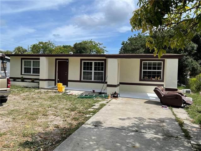 2419 Dora Street, Fort Myers, FL 33901 (MLS #221047440) :: BonitaFLProperties