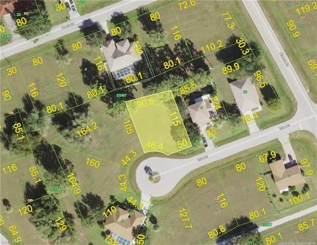 25290 Islas Drive, Punta Gorda, FL 33955 (#221047505) :: Southwest Florida R.E. Group Inc