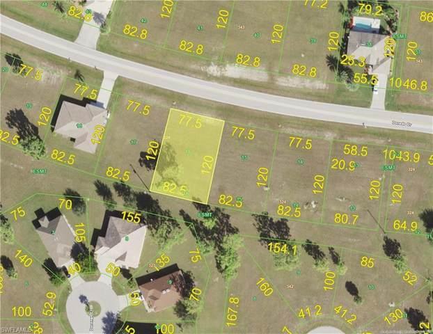 25369 Doredo Drive, Punta Gorda, FL 33955 (#221047508) :: Southwest Florida R.E. Group Inc