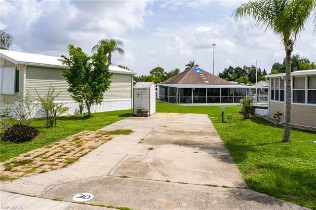10810 Vireo Circle, Estero, FL 33928 (MLS #221047536) :: Florida Homestar Team