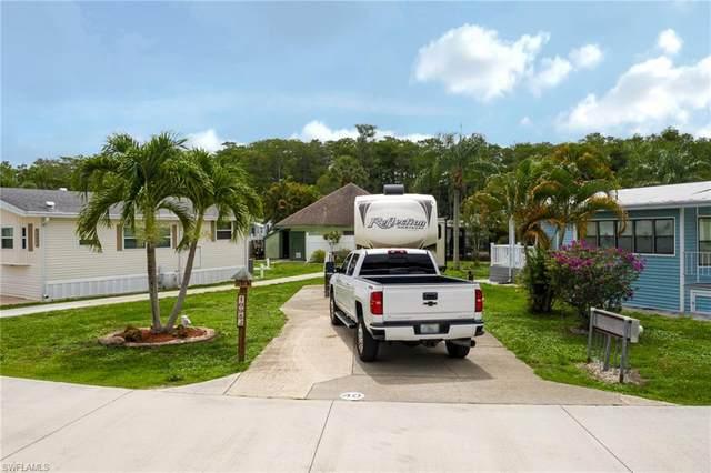 10952 Peregrine Falcon Circle, Estero, FL 33928 (MLS #221047538) :: Florida Homestar Team