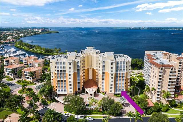 14270 Royal Harbour Court #319, Fort Myers, FL 33908 (MLS #221047549) :: Medway Realty