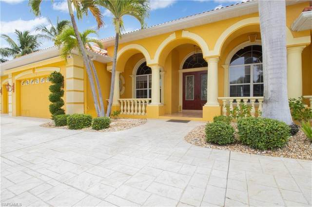 714 Via Tripoli, Punta Gorda, FL 33950 (MLS #221047562) :: Clausen Properties, Inc.
