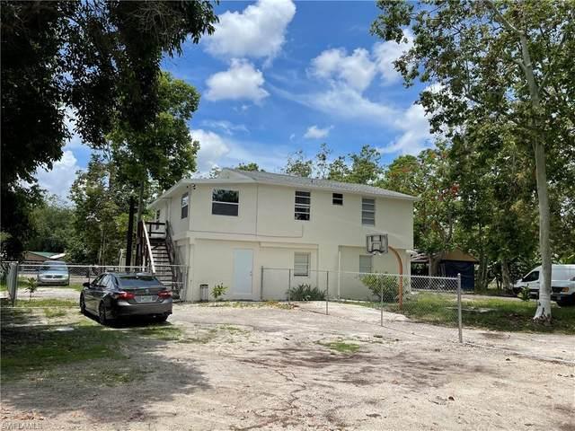 1904 Ivisa Avenue, Naples, FL 34117 (MLS #221047627) :: Domain Realty