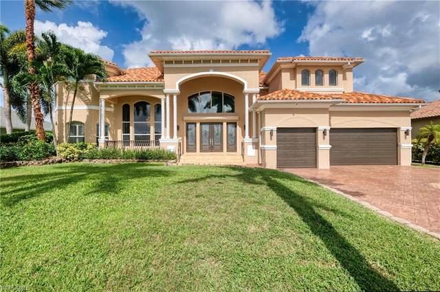 11929 Princess Grace Court, Cape Coral, FL 33991 (MLS #221047655) :: Team Swanbeck