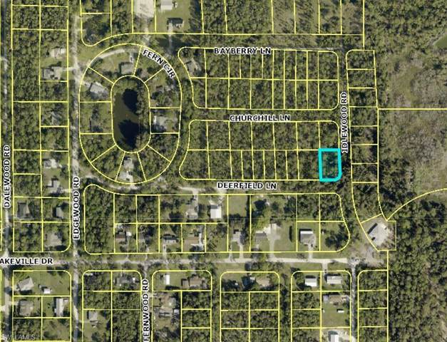 2377 Deerfield Lane, North Fort Myers, FL 33917 (MLS #221047676) :: The Naples Beach And Homes Team/MVP Realty
