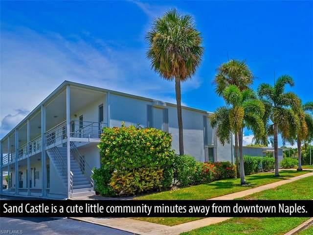 2064 Alamanda Drive #7, Naples, FL 34102 (MLS #221047713) :: BonitaFLProperties