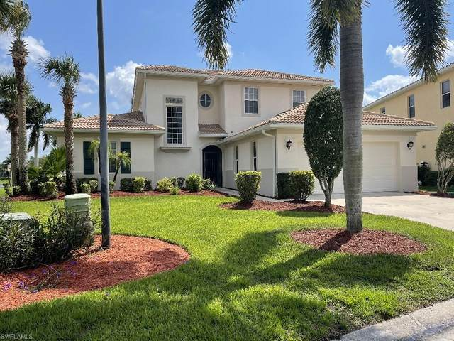 12078 Ledgewood Circle, Fort Myers, FL 33913 (MLS #221047834) :: BonitaFLProperties