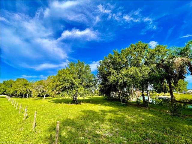 8602 Riverside Drive, Punta Gorda, FL 33982 (MLS #221047842) :: Avantgarde