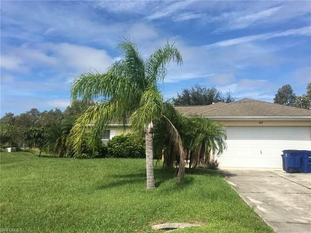 873 Rue Labeau Circle, Fort Myers, FL 33913 (#221047856) :: Southwest Florida R.E. Group Inc