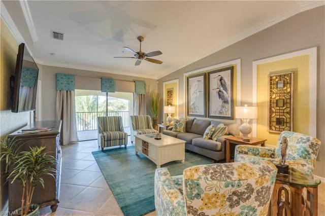 9509 Avellino Way #1821, Naples, FL 34113 (MLS #221047883) :: Realty Group Of Southwest Florida