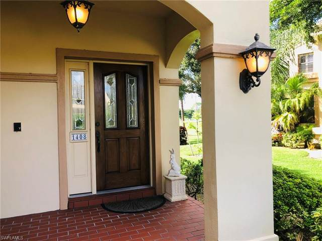 16181 Fairway Woods Drive #1408, Fort Myers, FL 33908 (MLS #221047908) :: Medway Realty