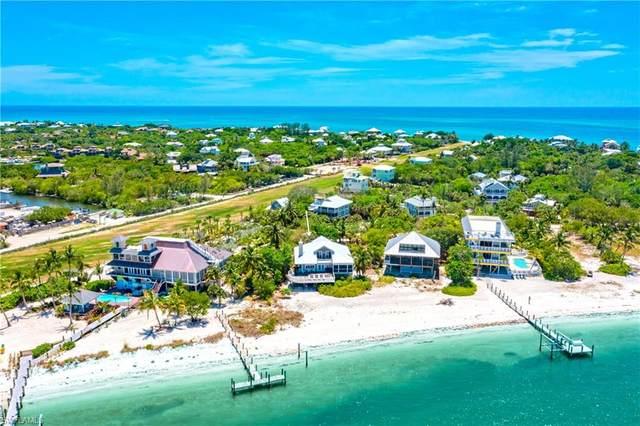 191 Kingfisher Drive, Upper Captiva, FL 33924 (MLS #221047972) :: Realty World J. Pavich Real Estate