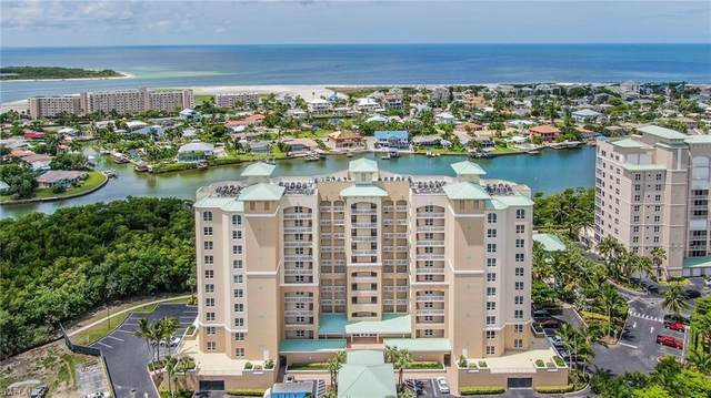 4182 Bay Beach Lane #746, Fort Myers Beach, FL 33931 (MLS #221047980) :: Waterfront Realty Group, INC.
