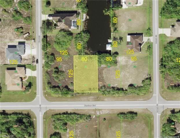 14250 Keystone Boulevard, Port Charlotte, FL 33981 (MLS #221048053) :: Wentworth Realty Group