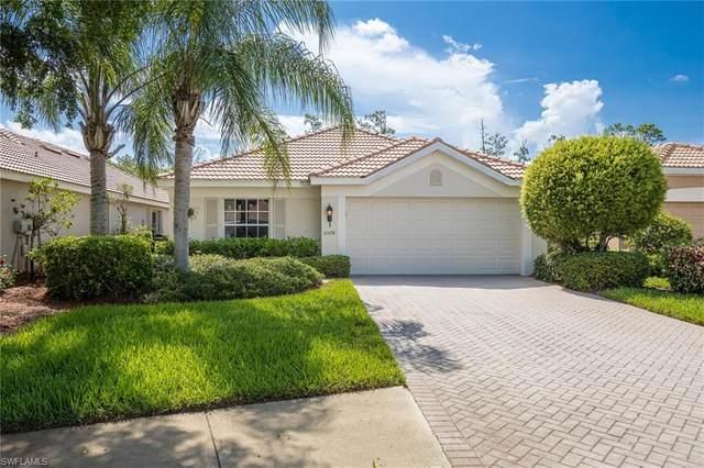 10074 Oakhurst Way, Fort Myers, FL 33913 (#221048098) :: We Talk SWFL