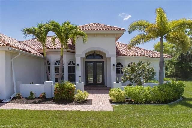 3131 SW 25th Avenue, Cape Coral, FL 33914 (#221048166) :: Southwest Florida R.E. Group Inc