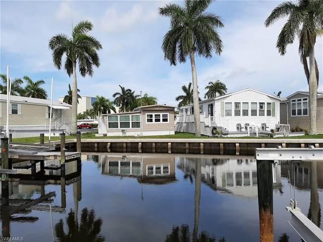 110 Blackbeard Way, Fort Myers Beach, FL 33931 (MLS #221048225) :: BonitaFLProperties