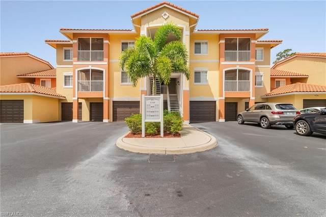 13160 Bella Casa Circle #3120, Fort Myers, FL 33966 (MLS #221048357) :: Medway Realty