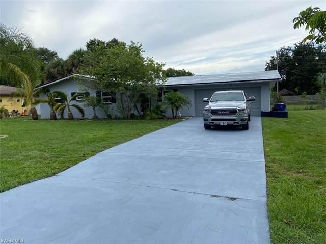 788 March Street, North Fort Myers, FL 33903 (MLS #221048401) :: Crimaldi and Associates, LLC