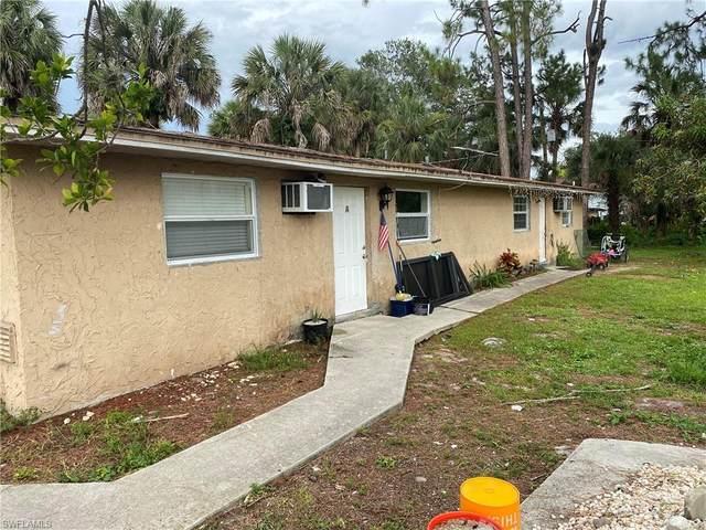 5214 Sholtz Street, Naples, FL 34113 (MLS #221048427) :: Waterfront Realty Group, INC.
