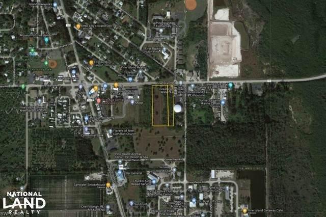5321 Pine Island Road NW, Bokeelia, FL 33922 (MLS #221048457) :: Premiere Plus Realty Co.