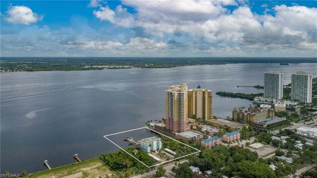 2711 1st Street #404, Fort Myers, FL 33916 (MLS #221048475) :: RE/MAX Realty Team